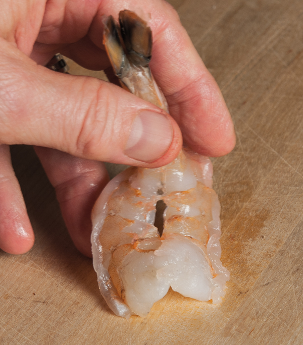 Shrimp Slit