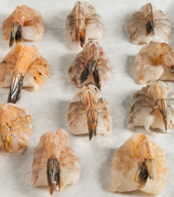 Shrimp Unstuffed