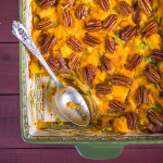 sweet-potato-and-leek-bread-pudding-closeup