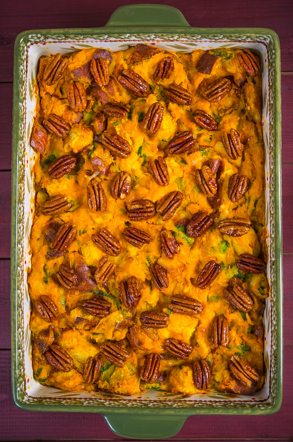 sweet-potato-and-leek-bread-pudding