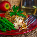 Pecan-Encrusted Chicken Breast