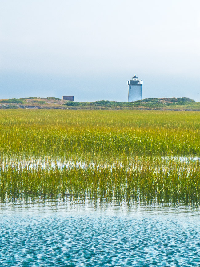 Provincetown Lighthouse